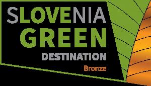 Zelena destinacija