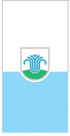 Zastava Občine Moravske Toplice