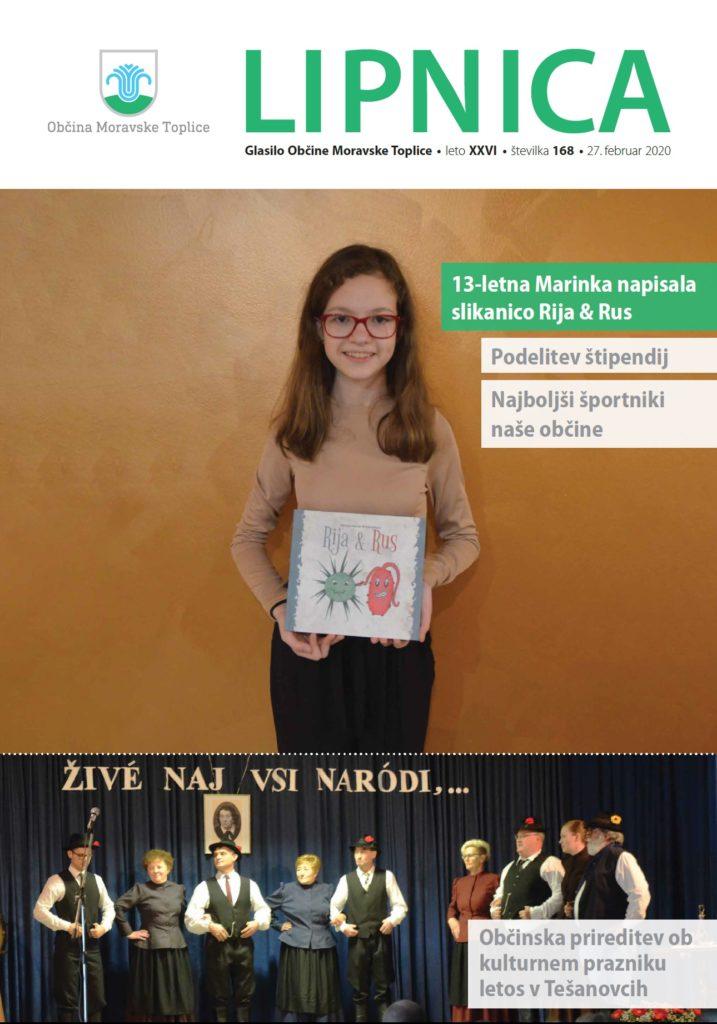Lipnica - februar 2020