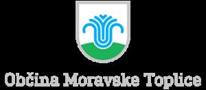 Občina Moravske Toplice - grb