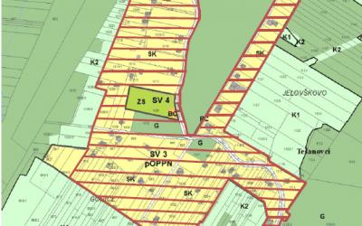 Pričetek aktivnosti v zvezi z izdelavo Občinskega podrobnega prostorskega načrta za območje SV 3