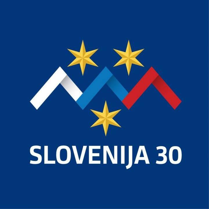 Slovenija 30